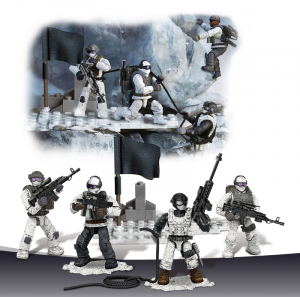 Special Troops: Arctic Troopers