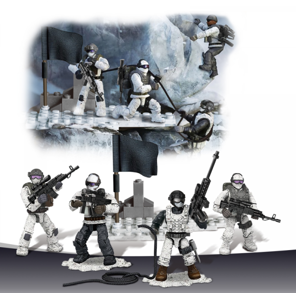 Special Troops: Arctic Troopers