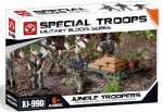 Special Troops: Jungle Troopers