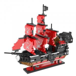 Queen Anne Warship