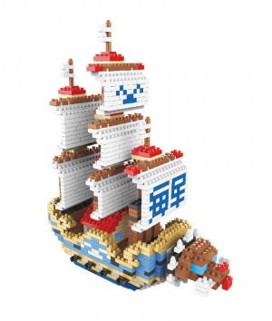 Marine-Kriegsschiff