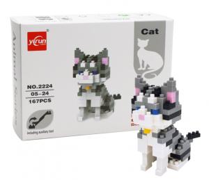 Cat (diamond blocks)