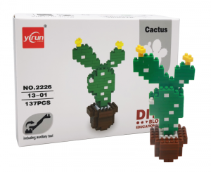 Cactus (diamond blocks)