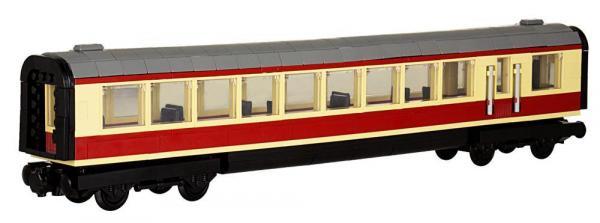TEE VT11.5 Personenwagen