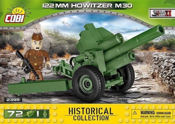 122 mm Howitzer wz.1938 M-30