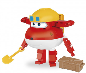 Super Wings - Jett