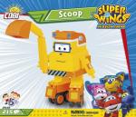Super Wings - Scoop