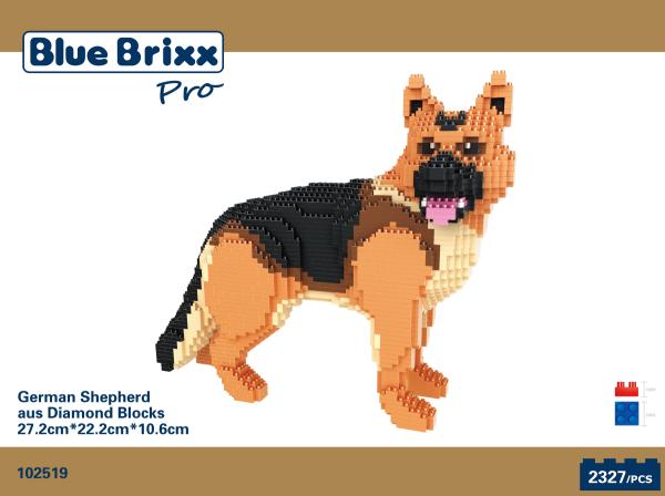 Deutscher Schäferhund, Hund