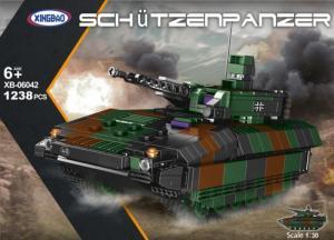 Schützenpanzer Puma, Bundeswehr