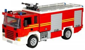 Firetruck Schweden Pump Truck