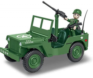 US Army Truck 1/4 Ton