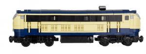 Lokomotive BR 218 DB