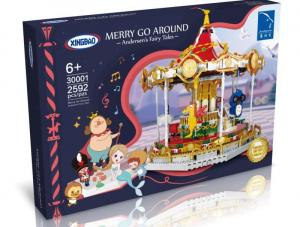 Merry-go-Around
