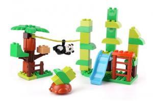 Kids - Panda Garden