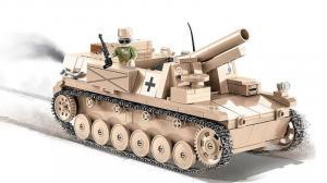 Sturmpanzer II