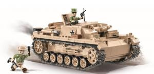 Assault gun vehicle III version D-DAK