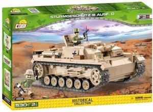 Sturmgeschütz III Ausf. D-DAK