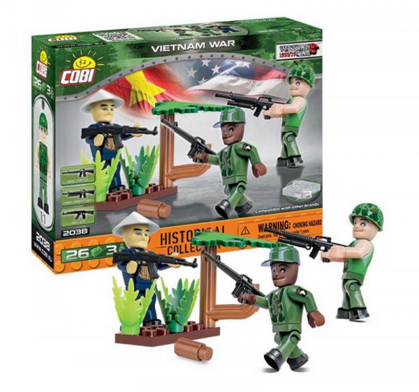 Vietnam War - Figures