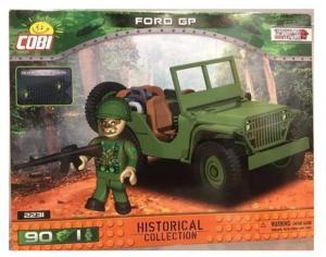Vietnam Krieg - Ford GP