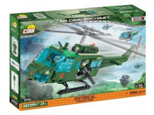 Vietnam War - Air Cavalry Huey