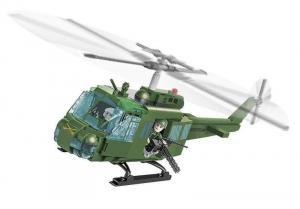 Vietnam Krieg - Luftkavallerie Huey
