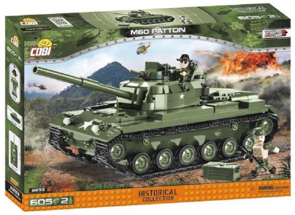 Vietnam Krieg - M60 Patton