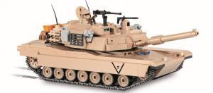 Panzer Abrams M1A2