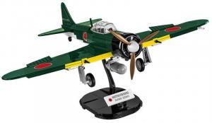 Mitsubishi A6M5 Zero M