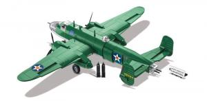 North American B-25B Mitchell