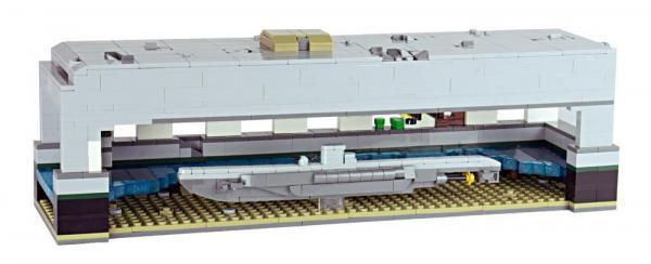 Unterseeboot U 96 Typ VII C