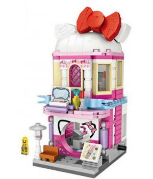 Cosmetic Store (mini blocks)