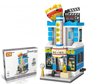 Kino (mini blocks)