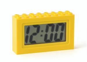 Wange Clock