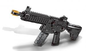 HK416 Sturmgewehr