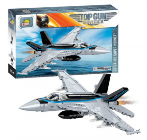 Top Gun F/A-18E Super Hornet Limited Editiion