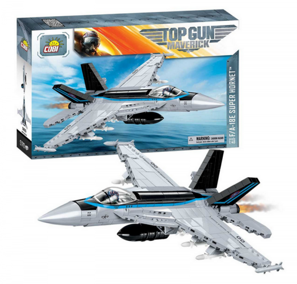 Top Gun F/A-18E Super Hornet Limited Edition
