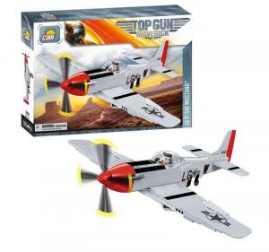 Top Gun Mustang P-51D