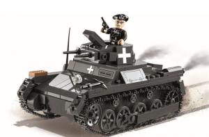 Panzer I Ausf. A