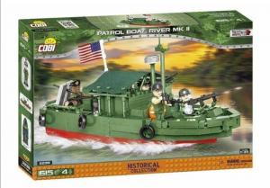 Vietnam War - Patrol Boat, River 31 MK. II