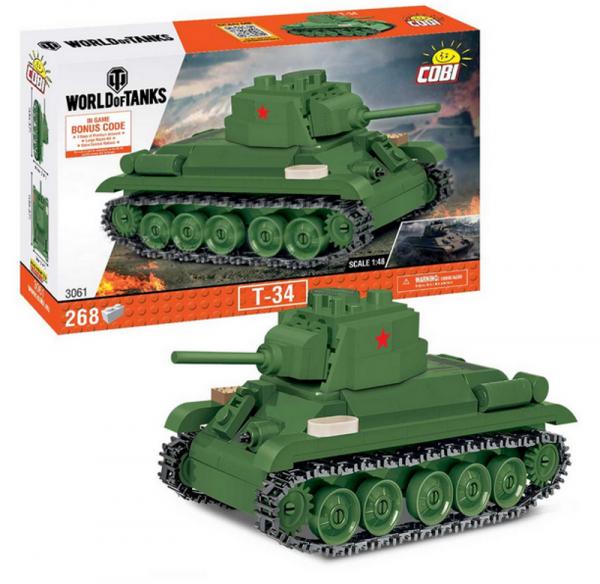 Panzer T-34