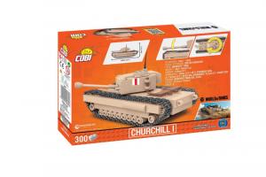 Panzer Churchill