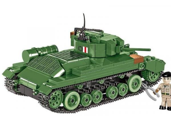 Panzer Valentine Mk. III