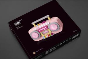 Cassette Recorder (mini blocks)
