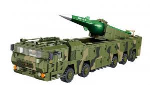 DF-17 Ballistischer Raketenwerfer