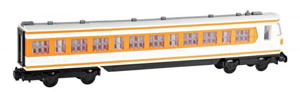 Three-Car Electric Multiple Units BR 420