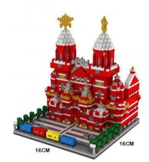 Moskauer Roter Platz