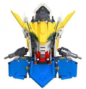 Giant Warrior RX-93