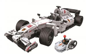 2,4 GHz Ferngesteuerter Formel Rennwagen