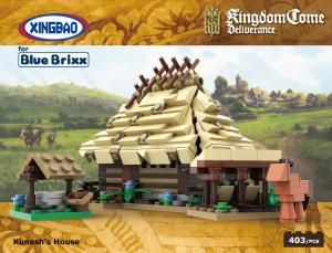 Kingdom Come Deliverance, Kunesh's House