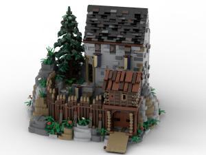Burg Blaustein